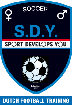 Sport Develops You Soccer